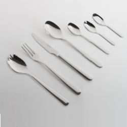 FooD Cutlery Set | Glossy