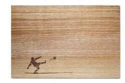 Breakfast Board Ash | Football Player