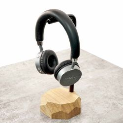 Headphone Stand | Oak