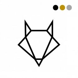 DIY Pattern | Fox