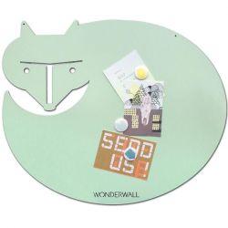 Magnetic Board   Fox Mint M