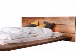 Bed Cudos  | Red Brown