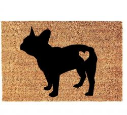 Doormat | Frenchie
