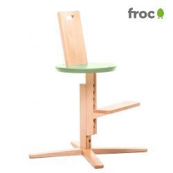 Froc Kinderhochstuhl | Olivgrün