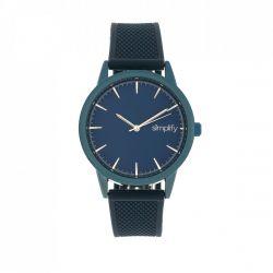 Unisex-Uhr 5200 | Blau