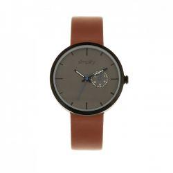 Unisex-Uhr 3900 | Braun