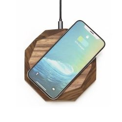 Wireless Charger | Walnut