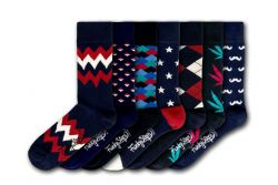 Herrensocken FSA307 | 7er-Set