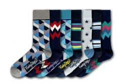 Herrensocken FSA311 | 7er-Set