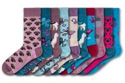 Socken Damen FSB070N | 10-er Set