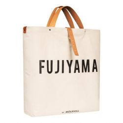 FUJIYAMA Canvas Bag