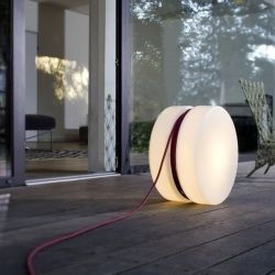 Outdoor Floor Lamp Yoyo