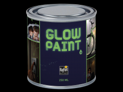 Glow in the Dark Paint GlowPaint