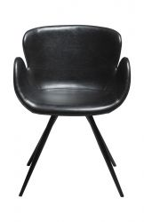 Chair Gaia  | Vintage Black
