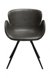 Chair Gaia  | Vintage Grey
