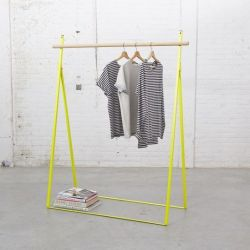 Rack Yaco | Yellow