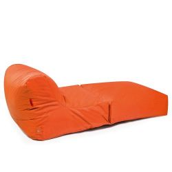 Gartenliege Peak Plus | Orange