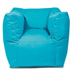 Outdoor Armchair Valley Plus | Aqua