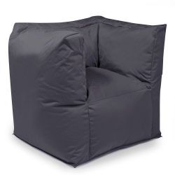 Outdoor Armchair Valley Plus | Anthracite