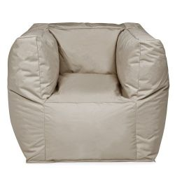 Outdoor Armchair Valley Plus | Mud