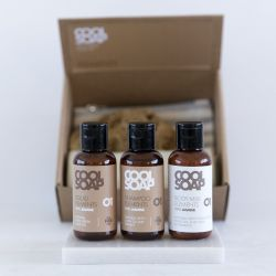 Giftbox | Soap, Shampoo, Bodymilk | Jasmine
