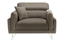 1-Seater Sofa Gigi | Hazelnut