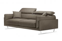 3-Seater Sofa Gigi | Hazelnut