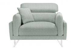 1-Seater Sofa Gigi | Mint Green