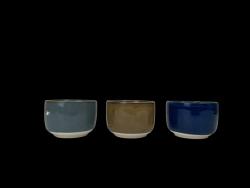 Jars Pablo Ø 10 cm | Set of 3