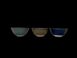 Schüssel Pablo Ø 8,5 cm | 3er-Set