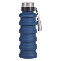 Pendler-Wasserflasche & Taschenlampe