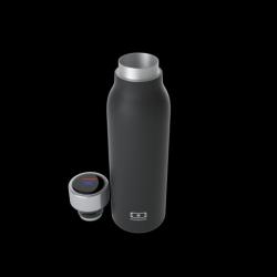 Isolierte Trinkflasche | Onyx