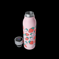 Insulated Bottle | Strawberry