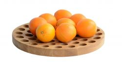 Fruit Bowl Geo 360