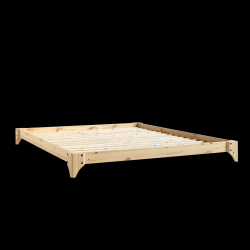 Bed Frame Elan | Natural
