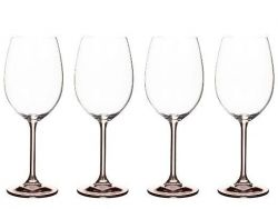 Smoke Wine Glasses | Set of 4