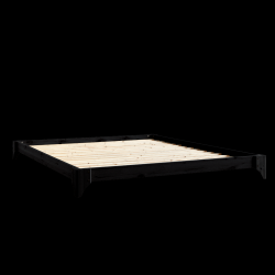 Bed Frame Elan | Black