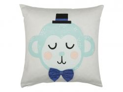 Cushion | Monty Monkey