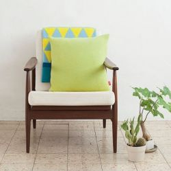 Cushion | Green