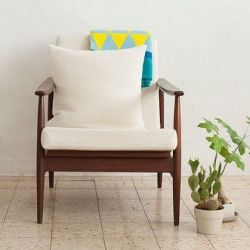 Cushion | Beige