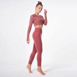 Sport Legging 6240 | Pink