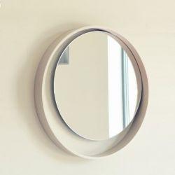 Eclipse Mirror | White