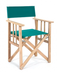 Director Chair | Green