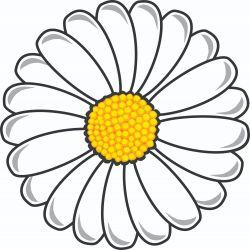 Serviette de Plage | Fleur