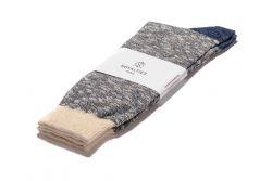 Men Socks Gildas | Blue