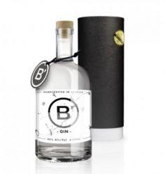 B' Luxury Gin