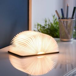 Lampe de Table Livre LED