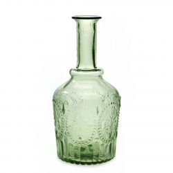 Carafe Fleur de Lys | Vert