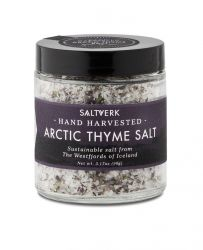 Arctic Thyme Salt
