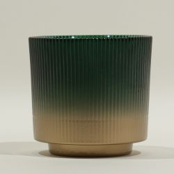 Vase | Green